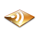 RSS Ticker Widget icon