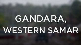 Gandara, Western Samar