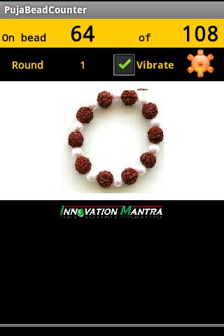 Puja Bead Counter Updated