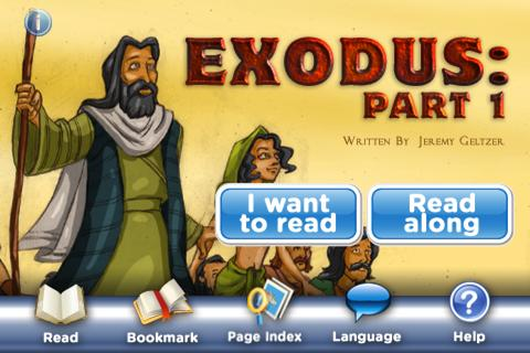 Exodus: Part 1 StoryChimes