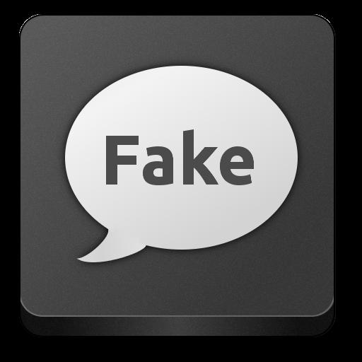 虛假來電和短信 通訊 App LOGO-APP試玩