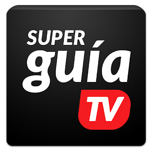 Super Guía TV Icon