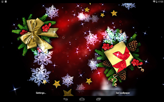 Screenshot of Snow Stars FULL