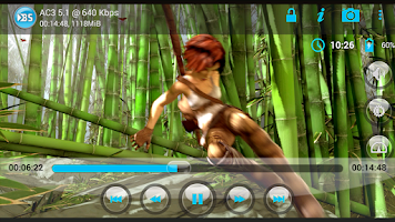 Screenshot of BSPlayer FREE