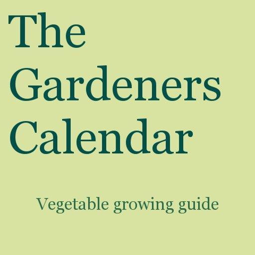 Gardeners Calendar LOGO-APP點子