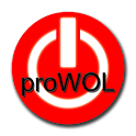 proWOL icon