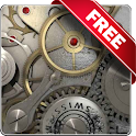 Watch Gears free livewallpaper icon