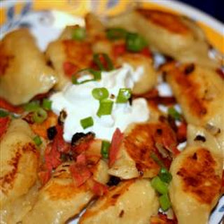 Baked Perogies Recipes