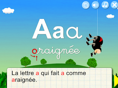 how to learn french app