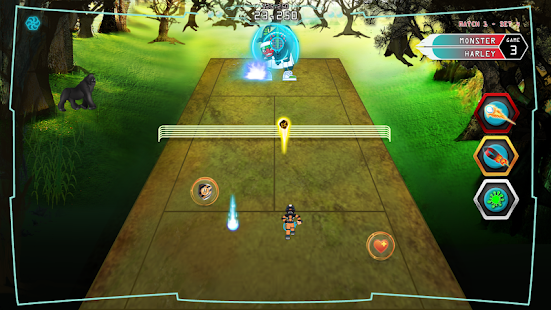 GameCrashers - screenshot