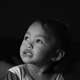 by Adanan Sidjoh - Babies & Children Child Portraits