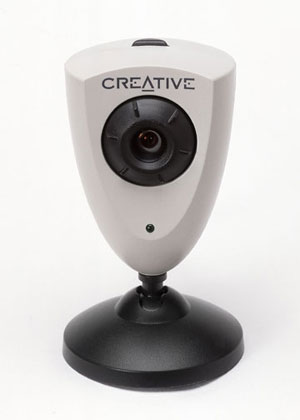 Creative Videoblaster Webcam 5
