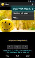 Screenshot of Smile