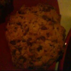Claire's Chocolate Chip Cookies