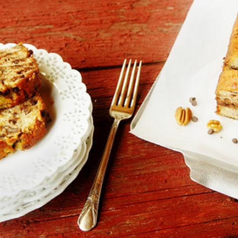Bourbon Banana Bread Recepten | Yummly