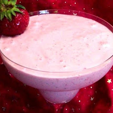 Ultimate Strawberry Cheesecake Shake