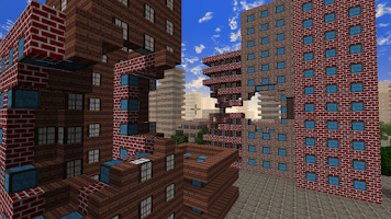 Screenshot of City Craft: Building