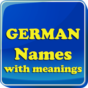 german baby names & meaning apk for blackberry | download android apk