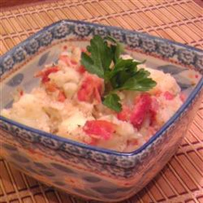 Brian's German Potato Salad