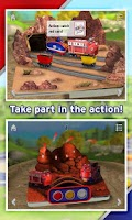 Screenshot of Chuggington Chug Patrol Free