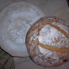 Multigrain Onion Rolls or Bread (Bread Machine)