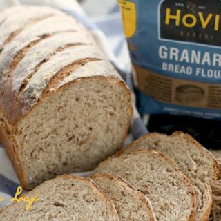 Granary Bread Recipes