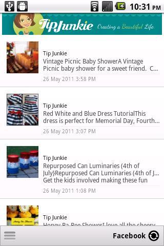【免費生活App】Tip Junkie-APP點子