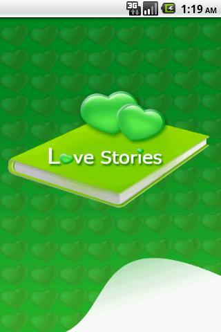Romantic Love Stories