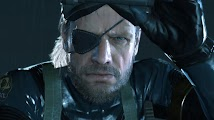 Possible release date for Metal Gear Solid V: The Phantom Pain leaks