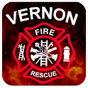 Vernon GIS Fire icon
