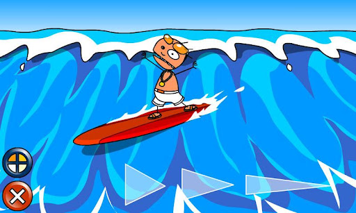 玩免費娛樂APP|下載iPLOK!ビーチで app不用錢|硬是要APP
