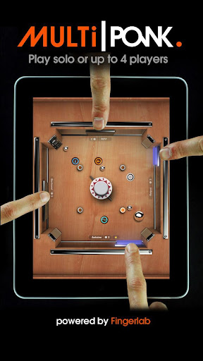 Multiponk - screenshot