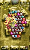 Screenshot of Jewel Towers Deluxe!