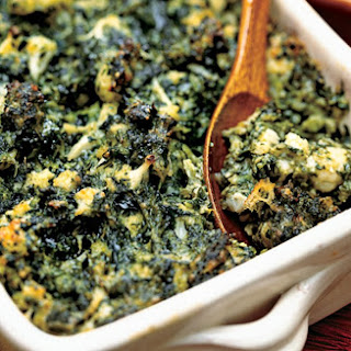 Spinach Broccoli Cauliflower Recipes