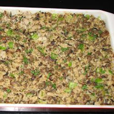 Minnesota Wild Rice Dressing