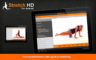 Screenshot of Stretch HD