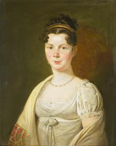 RIJKS: Adriaan de Lelie: painting 1820