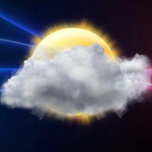 Lockscreen Weather Widget