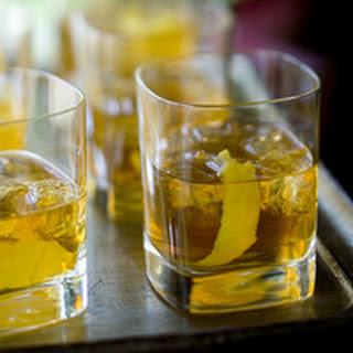 Bourbon Old Fashioned Recipes
