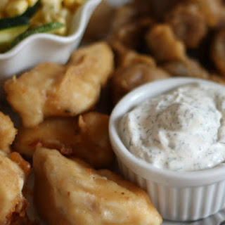 Dill Sauce Lime Recipes