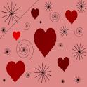 Panda Home Valentine's Day icon