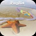 Spiagge Italia Puglia icon