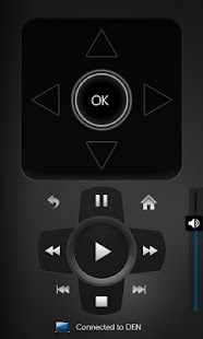 Dell Stage Remote® - screenshot