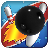 Download Full Spin Master Bowling 1.0.0 APK