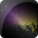 Firefly Twilight Live Wallpape icon