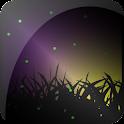 Firefly Twilight Live Wallpape icon