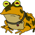 Hypnotoad Live Wallpaper icon