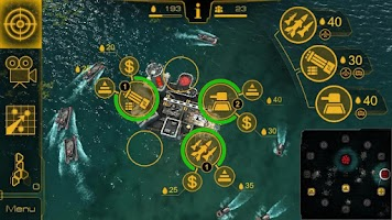 Screenshot of Oil Rush: Free Demo