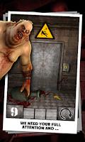 Screenshot of 100 hell doors: Apocalypse