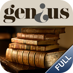 Genius Literature Quiz